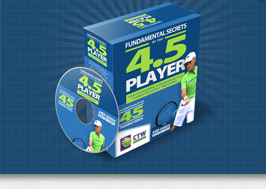 fundamental secrets of the 45 player