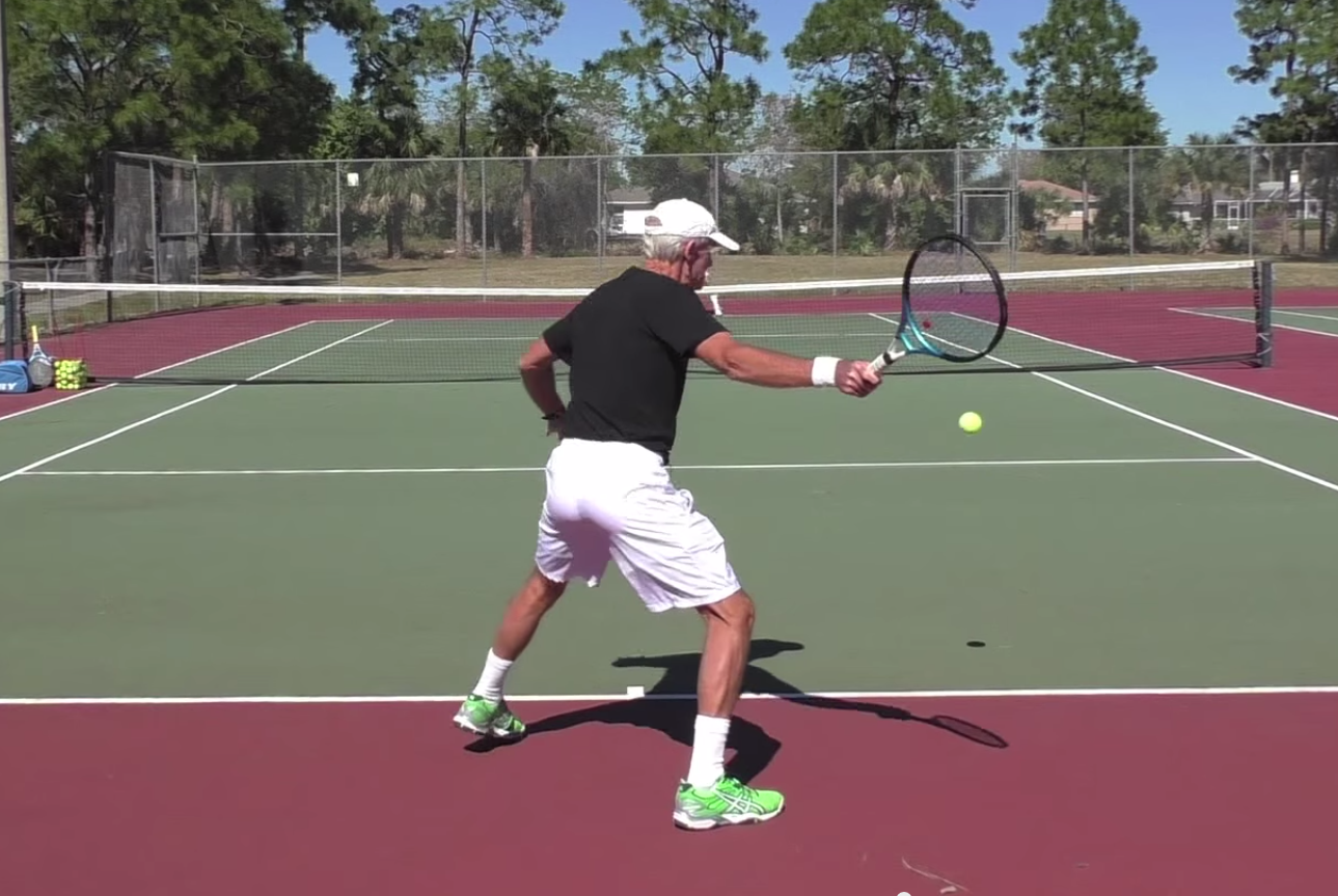 Free Online Tennis Instruction With HD Videos
