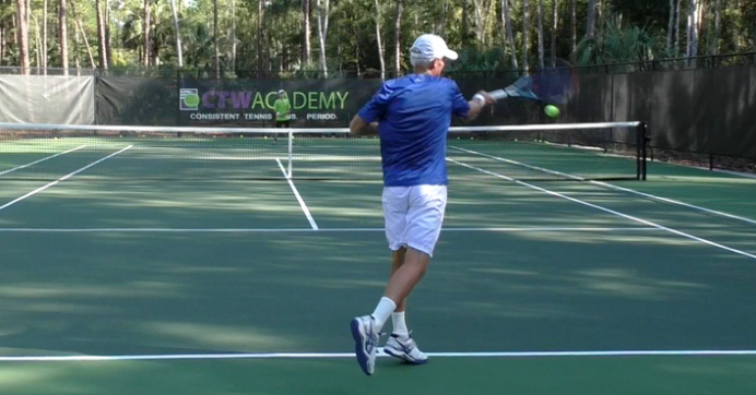 Which Approach Shot Suits Your Tennis Game?