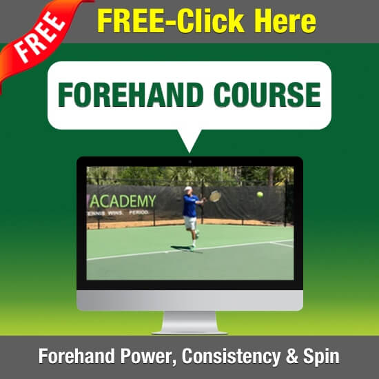 Free Forehand Course