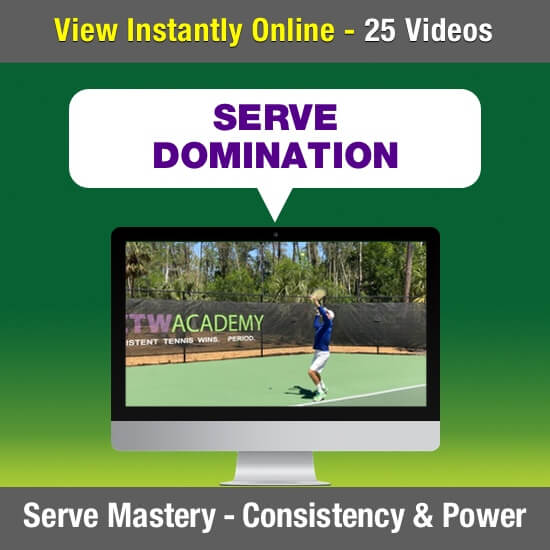 Serve Domination